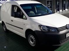 2014 Volkswagen Caddy 1.6i 81kW Panel Van Western Cape Cape Town_1