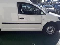 2014 Volkswagen Caddy 1.6i 81kW Panel Van Western Cape Cape Town_2