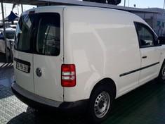 2014 Volkswagen Caddy 1.6i 81kW Panel Van Western Cape Cape Town_3