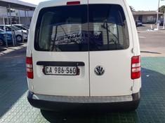 2014 Volkswagen Caddy 1.6i 81kW Panel Van Western Cape Cape Town_4