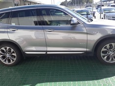 2017 BMW X3 xDrive20d xLine Auto Western Cape Cape Town_2
