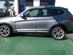 2017 BMW X3 xDrive20d xLine Auto Western Cape Cape Town_4