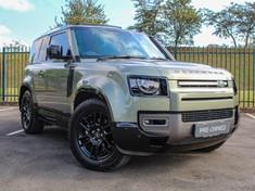 2021 Land Rover Defender 90 D240 SE X-Dynamic (177kW) Kwazulu Natal