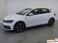 2021 Volkswagen Polo 1.0 TSI Comfortline DSG Western Cape Bellville_0