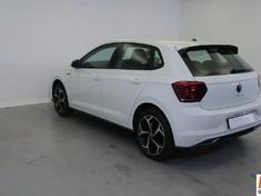 2021 Volkswagen Polo 1.0 TSI Comfortline DSG Western Cape Bellville_4