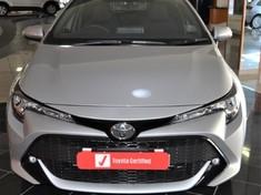 2021 Toyota Corolla 1.2T XS 5-Door Western Cape Tygervalley_1