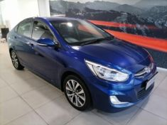 2016 Hyundai Accent 1.6 Gls  Kwazulu Natal