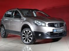 2013 Nissan Qashqai 1.6 Acenta N-tec Ltd  North West Province