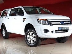 2015 Ford Ranger 2.2TDCi XL Double Cab Bakkie North West Province