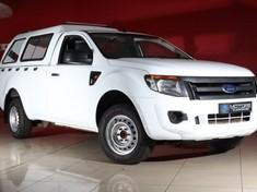 2016 Ford Ranger 2.2tdci Xl P/u S/c  North West Province