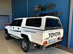 1996 Toyota Hilux 2400 4x4 Pu Dc  Gauteng Vanderbijlpark_4