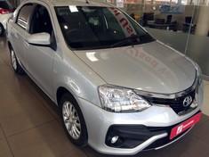 2020 Toyota Etios 1.5 Xs  Limpopo Mokopane_1