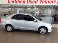 2020 Toyota Etios 1.5 Xs  Limpopo Mokopane_2