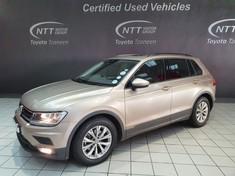 2018 Volkswagen Tiguan 1.4 TSI Trendline 92KW Limpopo Tzaneen_4