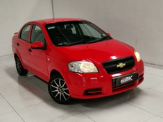 2007 Chevrolet Aveo 1.5 Ls 5dr  Gauteng
