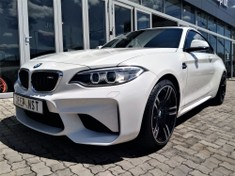2017 BMW M2 M2 Coupe M-DCT with PFRMNC Exhaust  Mpumalanga