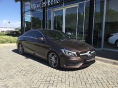 2018 Mercedes-Benz CLA-Class 200 AMG Auto Free State