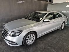 2020 Mercedes-Benz S-Class S450 Western Cape