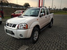 2021 Nissan NP300 Hardbody 2.5 TDi 4X4 Double Cab Bakkie North West Province Rustenburg_1
