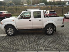 2021 Nissan NP300 Hardbody 2.5 TDi 4X4 Double Cab Bakkie North West Province Rustenburg_2