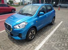 2021 Datsun Go 1.2 LUX North West Province Rustenburg_1