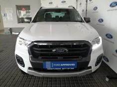 2021 Ford Ranger 2.0TDCi Wildtrak Auto Double Cab Bakkie Gauteng Johannesburg_1
