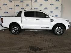 2021 Ford Ranger 2.0TDCi Wildtrak Auto Double Cab Bakkie Gauteng Johannesburg_2