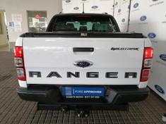2021 Ford Ranger 2.0TDCi Wildtrak Auto Double Cab Bakkie Gauteng Johannesburg_3