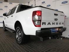 2021 Ford Ranger 2.0TDCi Wildtrak Auto Double Cab Bakkie Gauteng Johannesburg_4