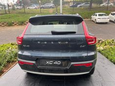 2021 Volvo XC40 D4 Momentum AWD Gauteng Midrand_3