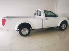 2021 GWM Steed 5 2.0 WGT SV Single Cab Bakkie Gauteng Boksburg_4