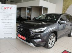 2020 Toyota Rav 4 2.0 GX-R CVT AWD Limpopo