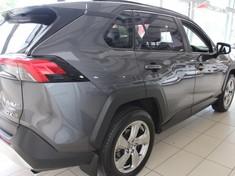 2020 Toyota RAV4 2.0 GX-R CVT AWD Limpopo Phalaborwa_3