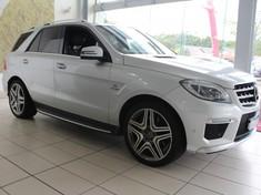 2014 Mercedes-Benz ML Ml 63 Amg  Limpopo Phalaborwa_2
