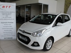 2016 Hyundai Grand i10 1.25 Fluid Limpopo