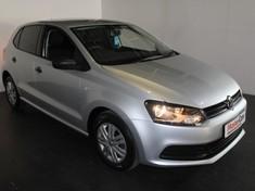 2020 Volkswagen Polo Vivo 1.4 Trendline 5-Door Eastern Cape