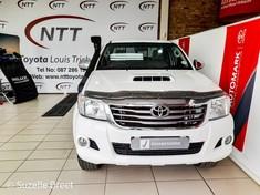 2014 Toyota Hilux 3.0d-4d Raider Xtra Cab 4x4 P/u S/c  Limpopo
