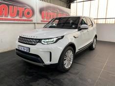 2018 Land Rover Discovery 3.0 TD6 HSE Luxury Gauteng Vereeniging_0