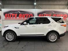 2018 Land Rover Discovery 3.0 TD6 HSE Luxury Gauteng Vereeniging_1