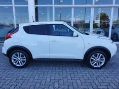 2014 Nissan Juke 1.6 Acenta   Western Cape Tygervalley_2