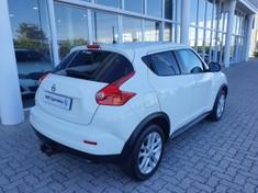 2014 Nissan Juke 1.6 Acenta   Western Cape Tygervalley_3