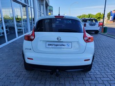2014 Nissan Juke 1.6 Acenta   Western Cape Tygervalley_4