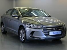 2019 Hyundai Elantra 1.6 Executive Western Cape Tokai_1