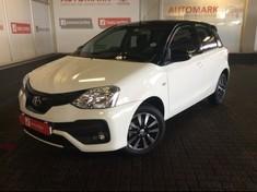 2020 Toyota Etios 1.5 Sport LTD Edition 5-Door Mpumalanga