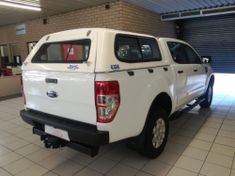 2019 Ford Ranger 2.2TDCi XL Double Cab Bakkie Western Cape Bellville_2