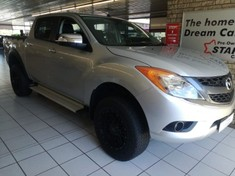 2015 Mazda BT-50 2.2 TDi H/power SLE Bakkie Double cab Western Cape