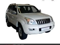 2006 Toyota Prado Vx 4.0 V6 A/t  Western Cape
