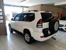 2006 Toyota Prado Vx 4.0 V6 At  Western Cape Bellville_2