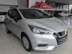 2021 Nissan Micra 900T Visia Mpumalanga