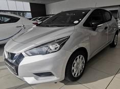 2021 Nissan Micra 900T Visia Mpumalanga Secunda_2